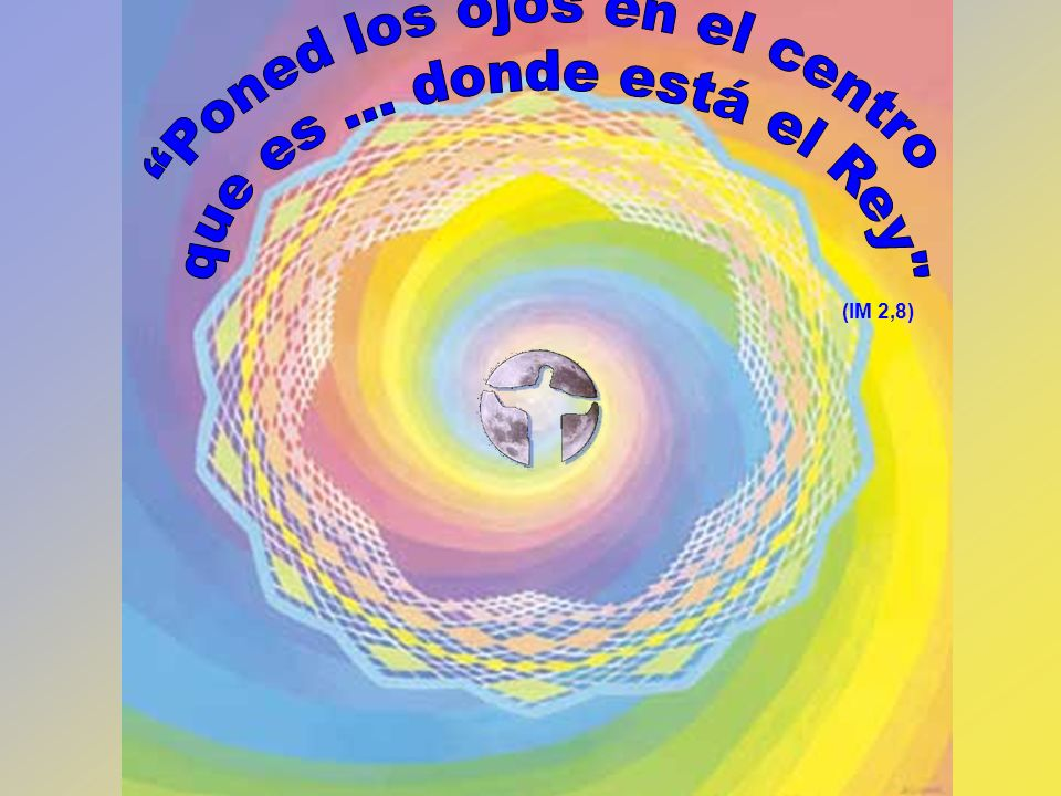 Si no estamos radicalmente arraigados en la experiencia de Dios, no tenemos nada que decir a nuestros contemporáneos y nos sentimos impotentes ante los desafíos de nuestro tiempo (Timothy Radcliffe, OP, Prólogo del libro de Albert Nolan Jesús, hoy,2007, p.12)