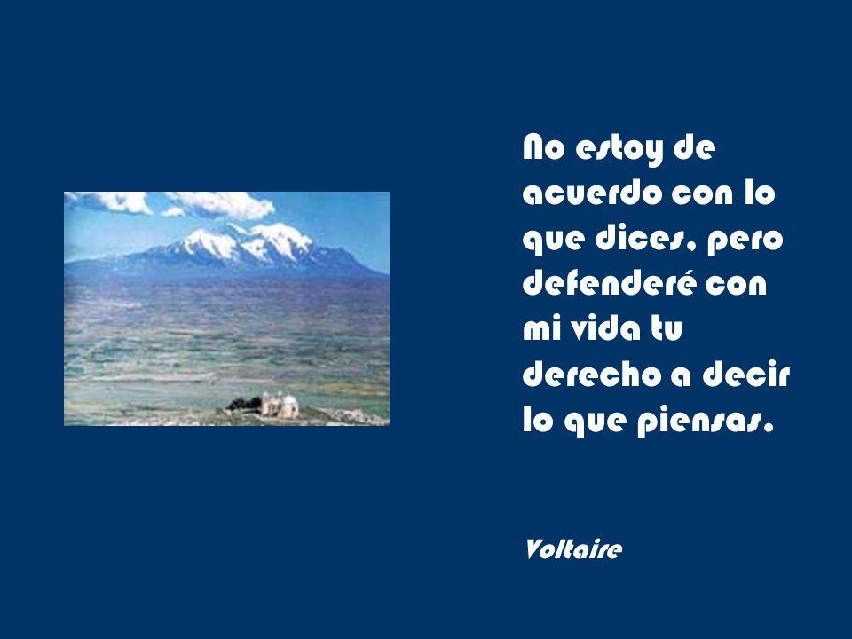 Ser bueno es el único modo de ser dichoso. Ser culto es el único modo de ser libre. José Martí