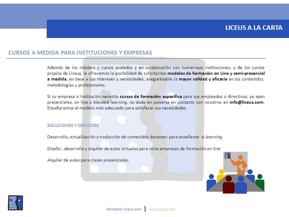 Diseño de Universidades Corporativas.