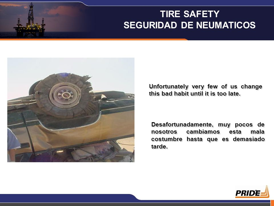 4 Did you know that tires expire 5 years after the date of manufacture and this date is stamped on the side of the tire.
