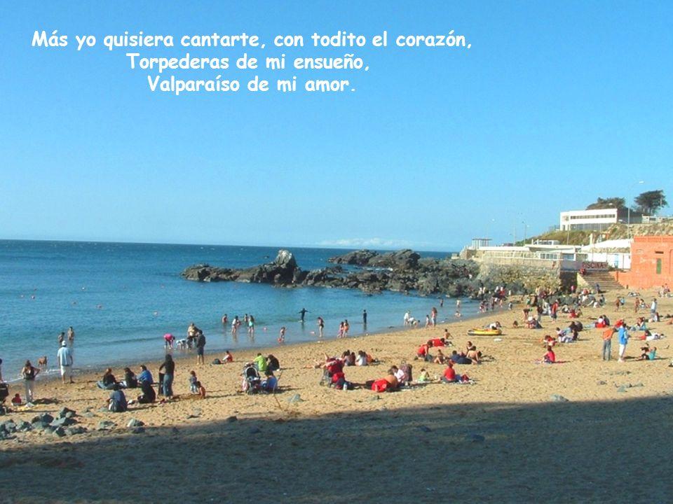 La plaza de La Victoria, es un centro social, o Avenida Pedro Montt, como tú no hay otra igual.,
