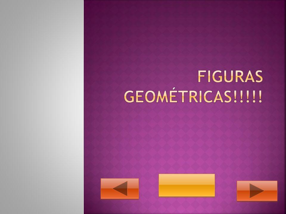 Una figura geométrica (también se la puede denominar lugar geométrico) corresponde a un espacio cerrado por líneas o por superficies.
