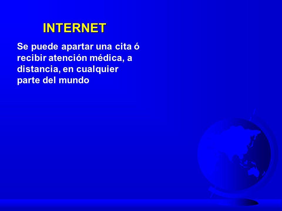WORLD WIDE WEB WORLD : Mundo WIDE : Ancho WEB : Tela de Araña Diseñada por Tim Berners-Lee, del Instituto CERN de Ginebra –Suiza, es la parte multimedia de Internet.