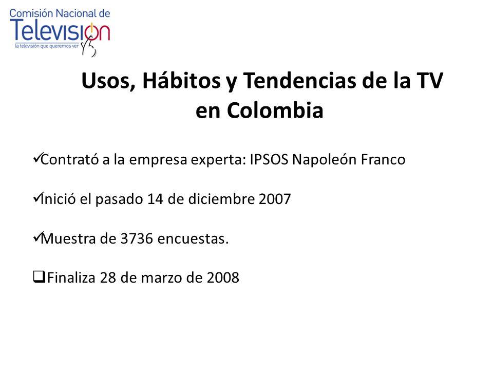 CIUDADFECHA Cali28 de Marzo Medellín2 de Abril Manizales4 de Abril Bucaramanga8 de Abril Barranquilla11 de Abril Bogotá28 de Abril FOROS DE TV DIGITAL La CNTV realizará 6 Foros de TDT en Colombia, cuyo objetivo principal es contar con la participación de los ciudadanos como televidentes, para orientar la decisión del estándar de televisión digital más conveniente.