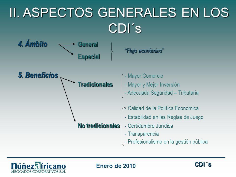 4. Ámbito General 4. Ámbito General Flujo económico Flujo económicoEspecial 5. Beneficios 5. Beneficios - Mayor Comercio Tradicionales Tradicionales -