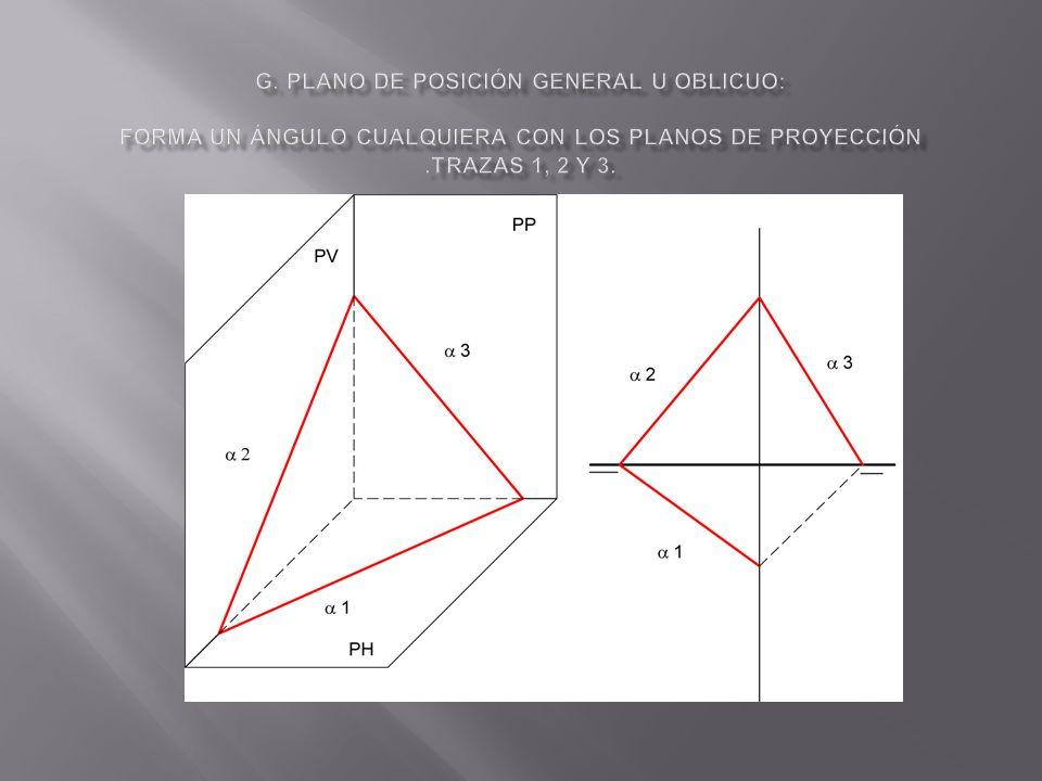 a) Primero se traza la Línea de Tierra, de acuerdo a las proporciones que presenta el cuerpo a representar.