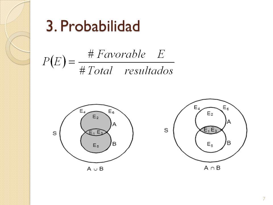 3. Probabilidad 7