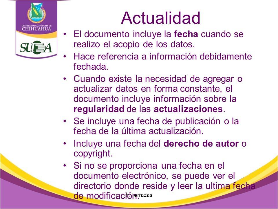 El documento se apoya en otra fuentes que se enlistan en la bibliografía o incluye enlaces a los documentos mismos. El documento hace referencia a ind