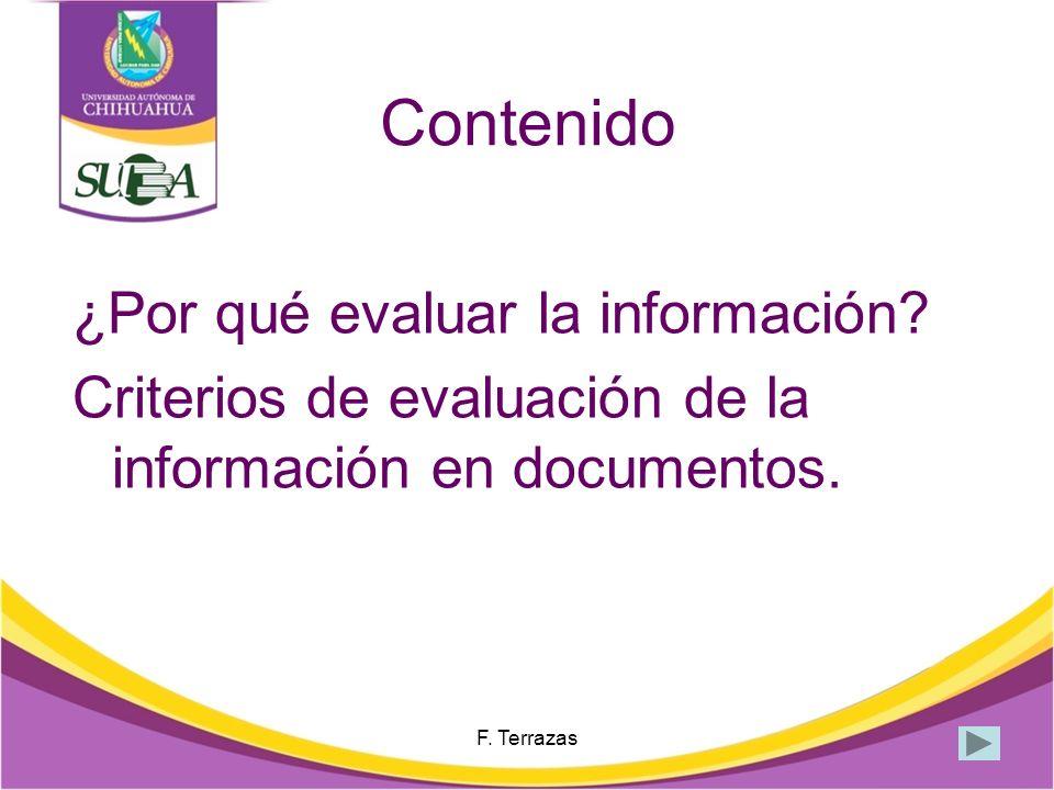 Evaluación de la información digital 2013 Coordinación General del Sistema Universitario de Bibliotecas Académicas (SUBA) Unidad de Servicios Bibliote