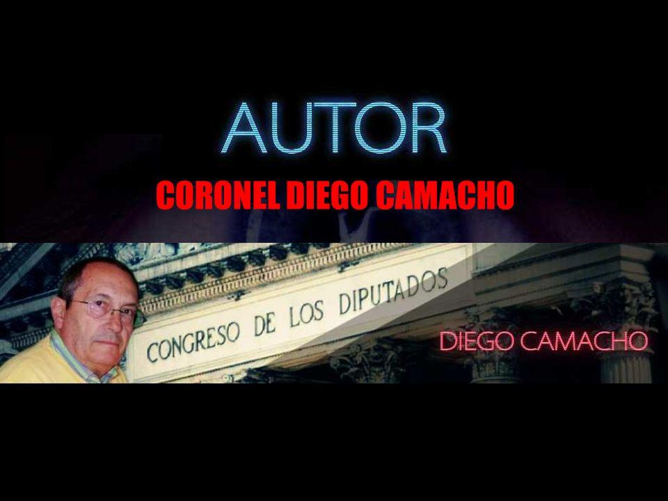 ÁNGEL GRACIA RODRIGOCORONEL DIEGO CAMACHO