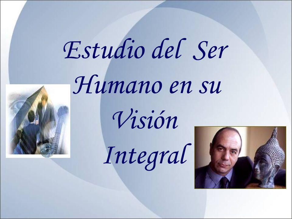 Integración Cuerpo, Mente y Espíritu Integración Cuerpo, Mente y Espíritu Dr. Renán Horna Figueroa