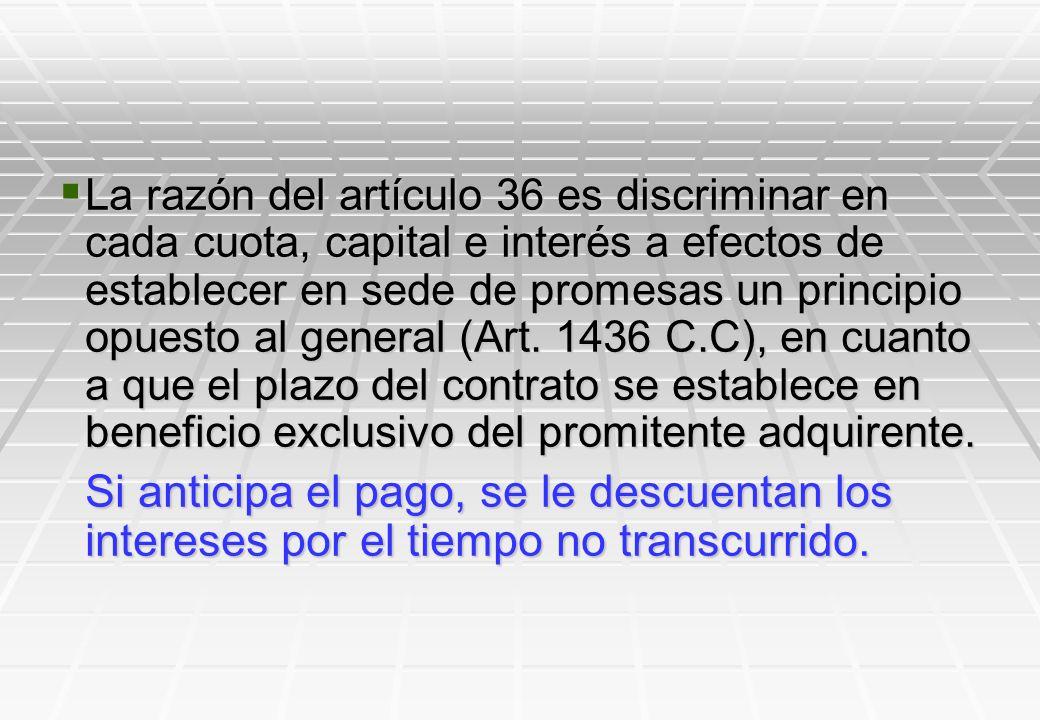 PARA COMPLETAR LA INDAGACION OBSERVEMOS EL ARTICULO 47 Artículo 47º. La sanción punitiva máxima contra el adquirente se reglará hasta que sea exigible