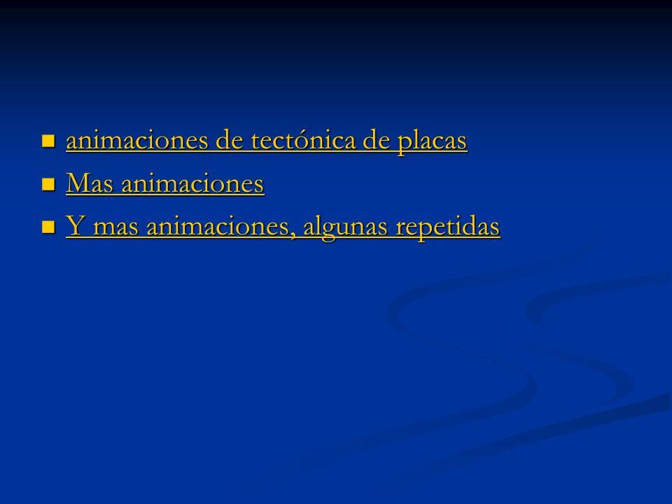 animaciones de tectónica de placas animaciones de tectónica de placas animaciones de tectónica de placas animaciones de tectónica de placas Mas animaciones Mas animaciones Mas animaciones Mas animaciones Y mas animaciones, algunas repetidas Y mas animaciones, algunas repetidas Y mas animaciones, algunas repetidas Y mas animaciones, algunas repetidas