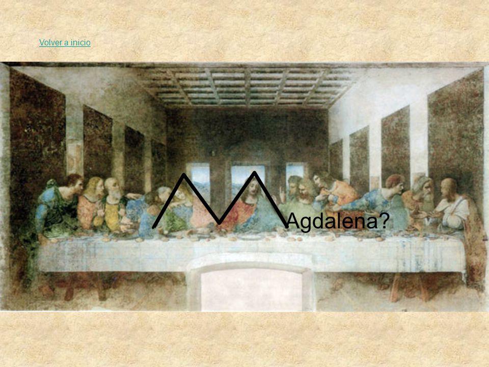 Volver a inicio ¿Es S. Juan, María Magdalena, la esposa de Jesús?