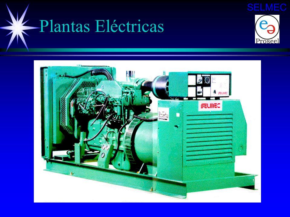 Plantas Eléctricas de Emergencia SELMEC SELMEC Tel: 943-13-23 E-Mail: E-Mail:proseelmerida@hotmail.com. Celular: 92-32-23-12 Mérida Yucatán Mérida Yuc