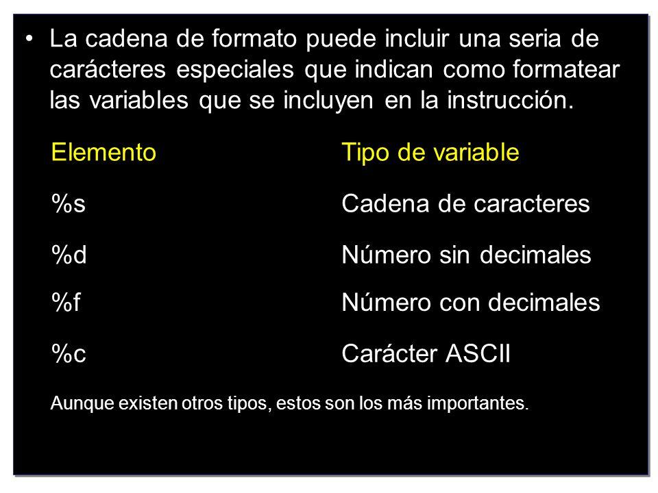 Ejemplo de PHP %s con números %d ,$var,$num); printf( ); for ($i=0;$i %10.d ,$i); } printf( ); ?>