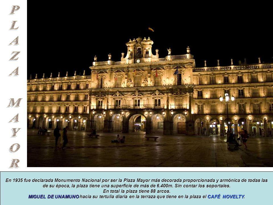 Salamanca pertenece a la COMUNIDAD AUTONOMA DE CASTILLA Y LEON. Tiene una población de 154.472 habitantes, es la segunda área más poblada de la comuni