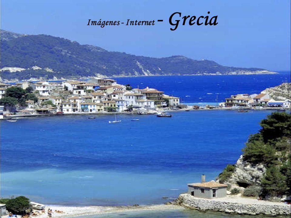 Imágenes - Internet - Grecia