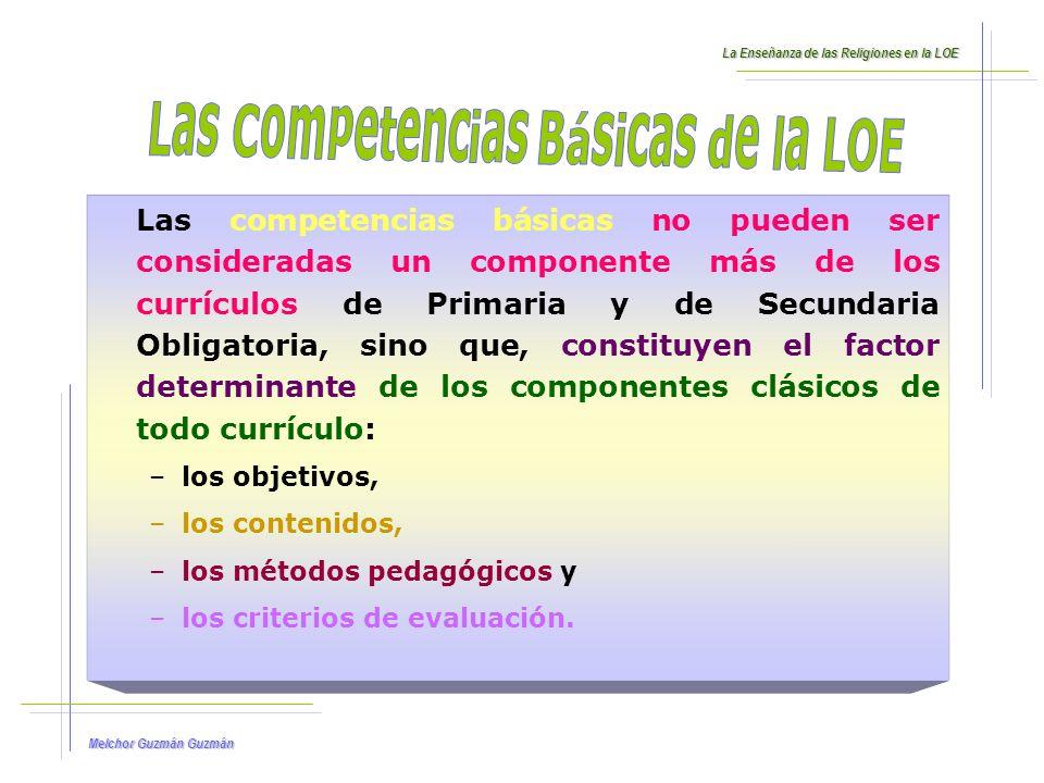 Melchor Guzmán Guzmán 1.Integrar los diferentes aprendizajes, tanto los formales, incorporados a las diferentes áreas o materias, como los informales y no formales.