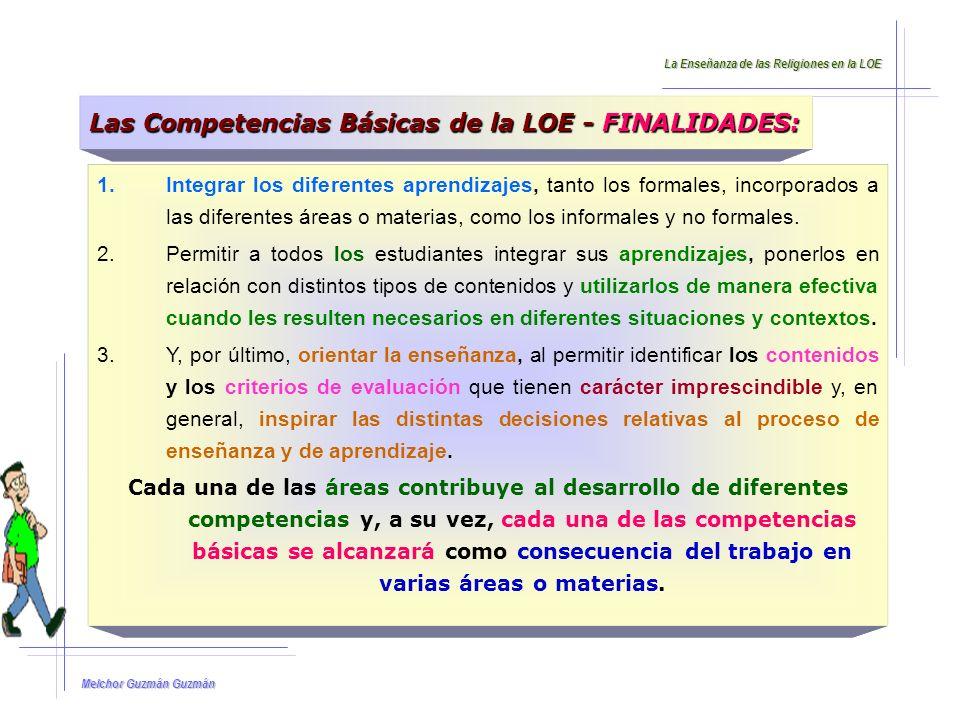 Melchor Guzmán Guzmán 1.Competencia en comunicación lingüística.
