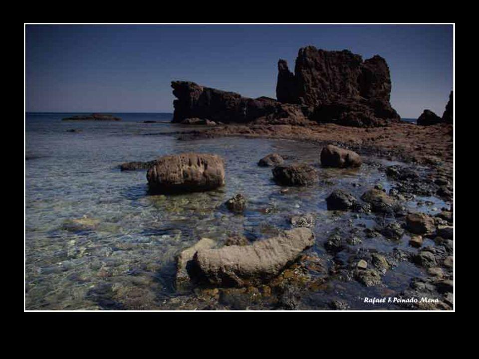 !!! Hasta pronto ¡¡¡ Y no olvides que … Almería es mucho más