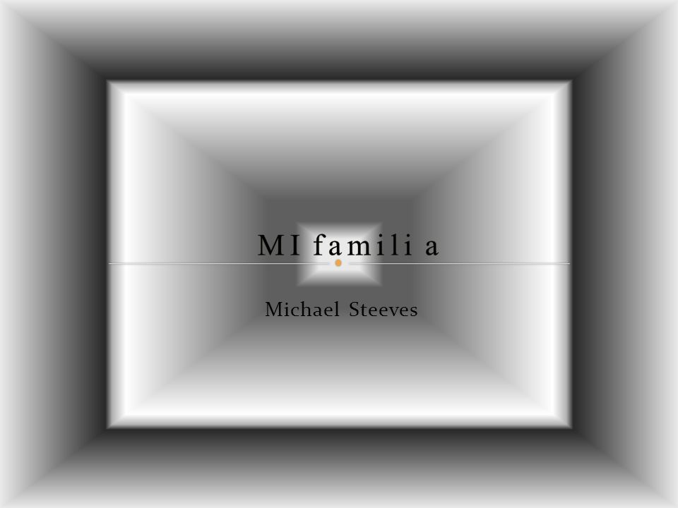 Michael Steeves