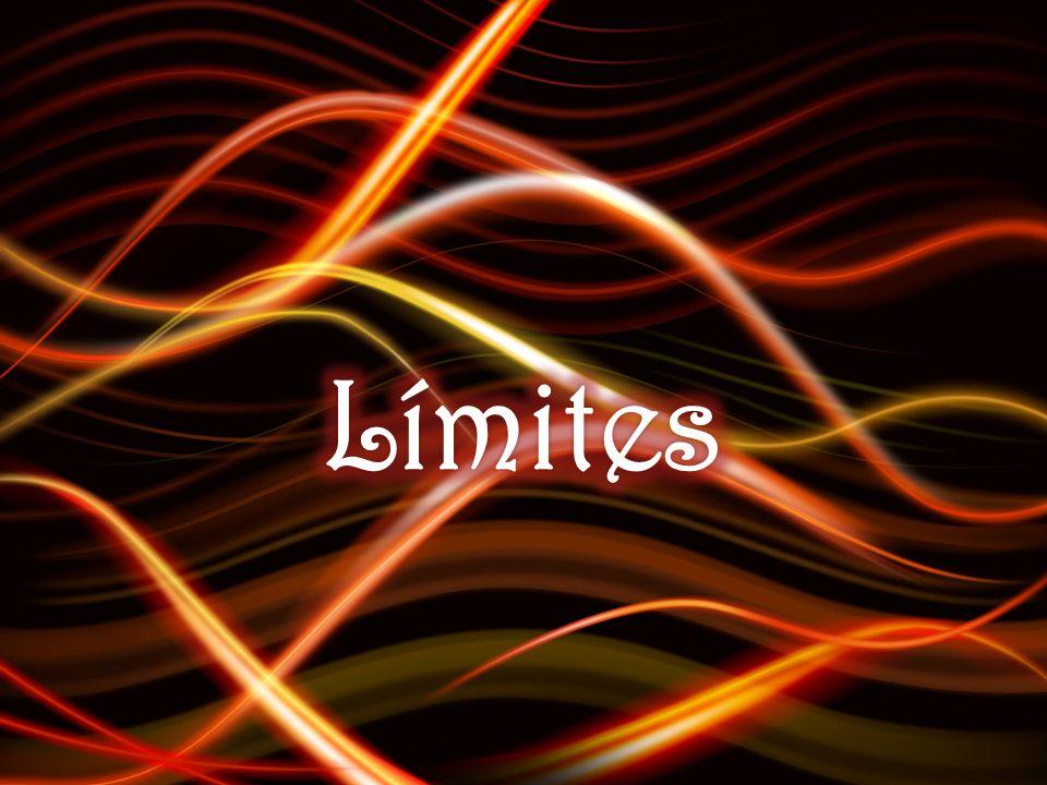 ¿Qué son los límites.