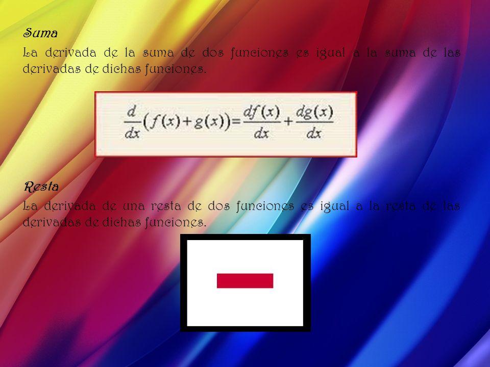 Razón Instantánea de Cambio Una función cuya variable independiente es el tiempo t.