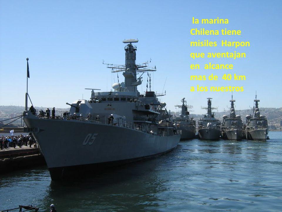 SIMULACRO DE GUERRA El experto manifestó que si una flota de cuatro aviones Chilenos quiere atacar la refinería de Ilo, utilizaría primero los misiles