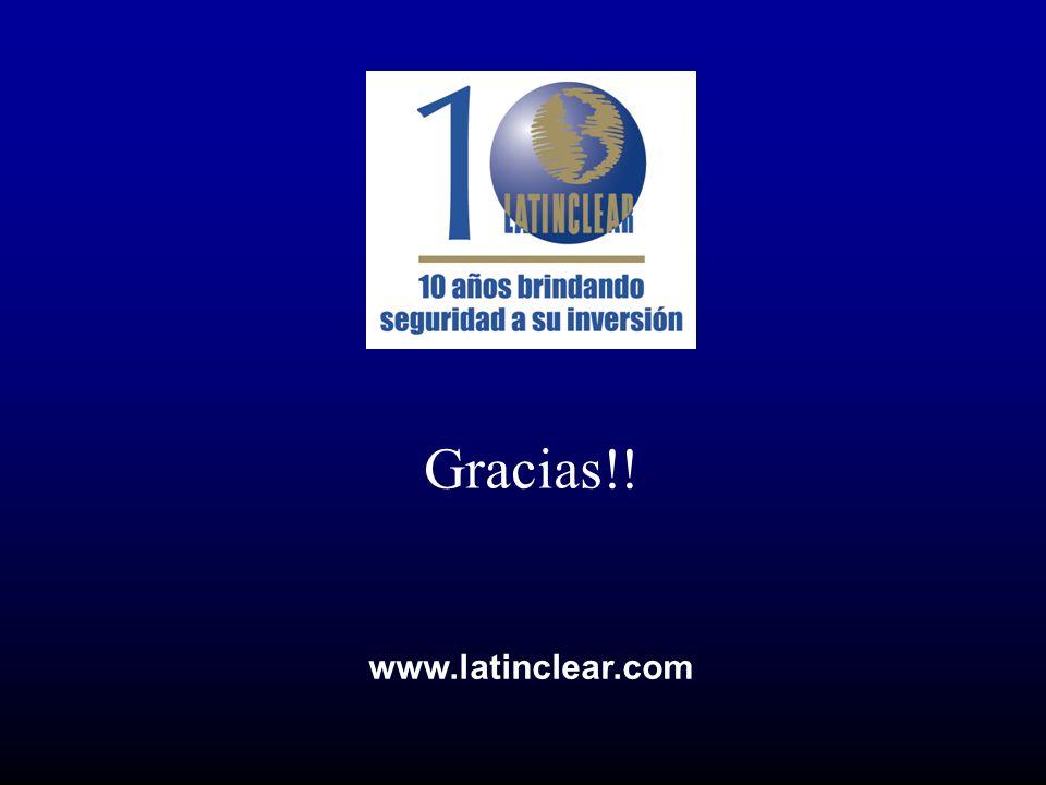 Gracias!! www.latinclear.com