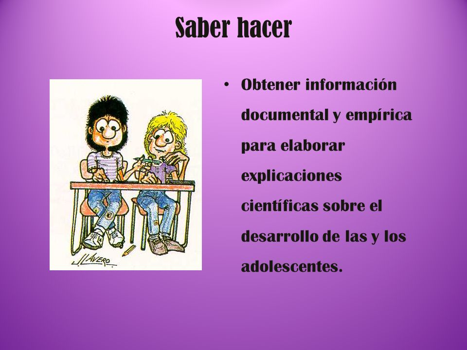 Describir: Operación lógica en la que se enumeran y relacionan las características o elementos que se aprecian en el objeto de descripción, es decir, es la verbalización de lo percibido.
