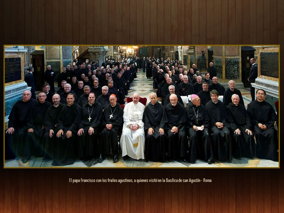 Colegialidad y primado de Pedro Hay que caminar juntos: la gente, los obispos y el Papa. La sinodalidad debe vivirse a distintos niveles. Tal vez ha l