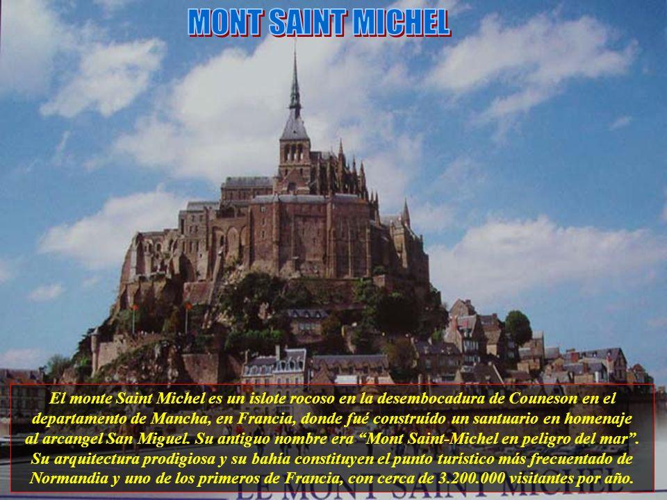 Fué en esta ciudad Francesa durante los siglos XV al XVIII, donde venían muchos navíos inclusive piratas, en busca de tesoros y riquezas. Por eso Sain