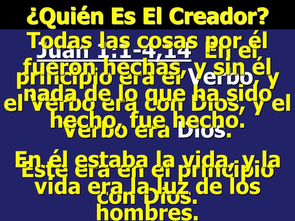 1. Uno Adora al Creador. Apocalipsis 14:7 2. Otro Adora a la Bestia. Apocalipsis 14:9