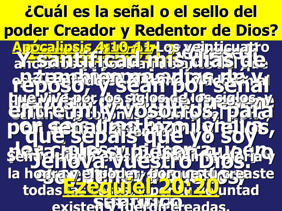 Importancia de Dios a su Sello Y pondré dentro de vosotros mi Espíritu, y haré que andéis en mis estatutos, y guardéis mis preceptos, y los pongáis po