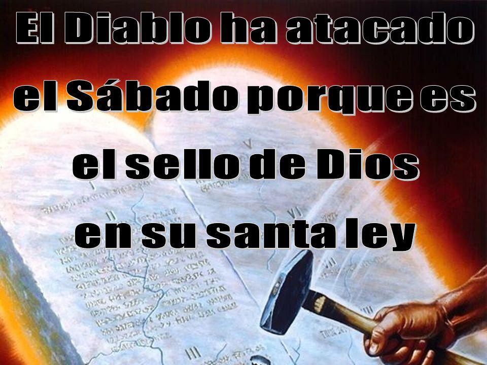 ¿Sobre qué parte de la persona es colocado la señal o sello de Dios? Apocalipsis 7:3 7:3 Diciendo: No hagáis daño a la tierra, ni al mar, ni a los árb