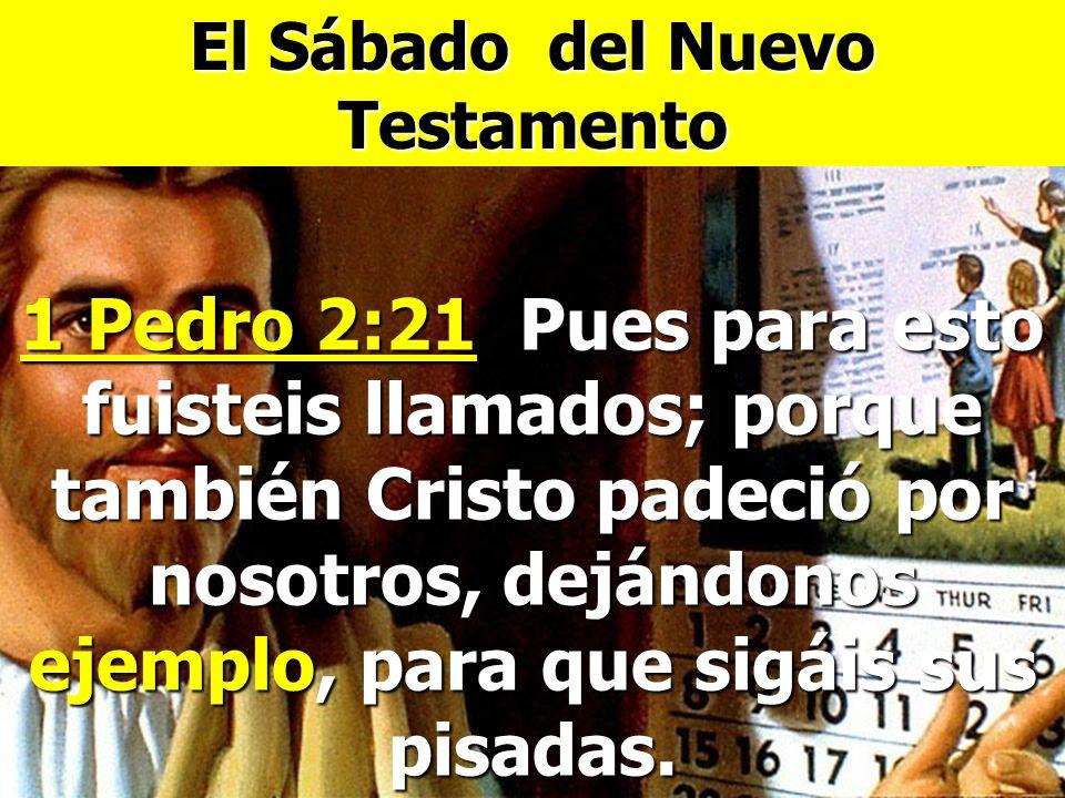 ¿Qué día guardaron Jesús y Pablo? El Sábado del Nuevo Testamento Vino a nazaret, donde se había criado; y en el día de reposo entró en la sinagoga, co