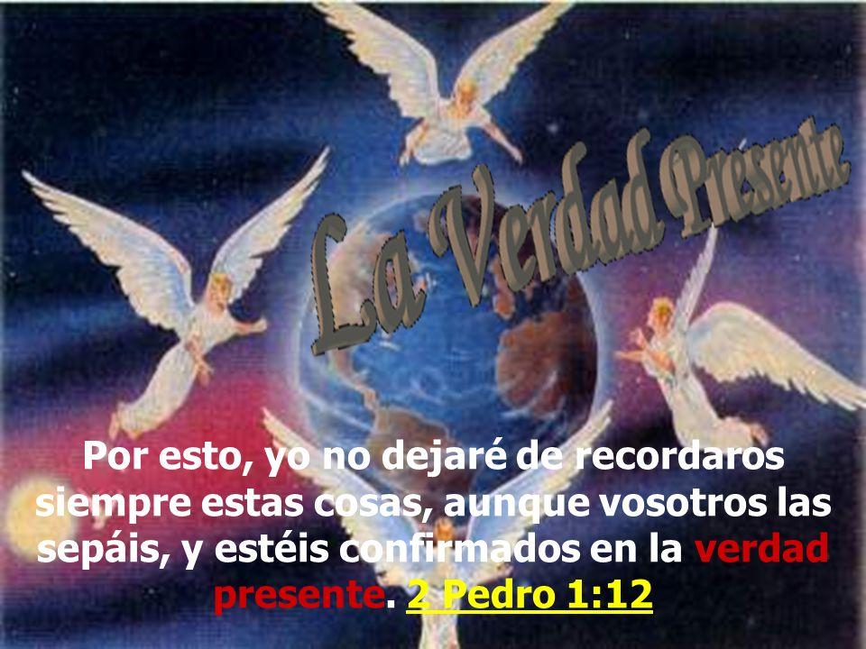 ¿Hasta donde se proclamará el mensaje de Dios con respecto a su sello.
