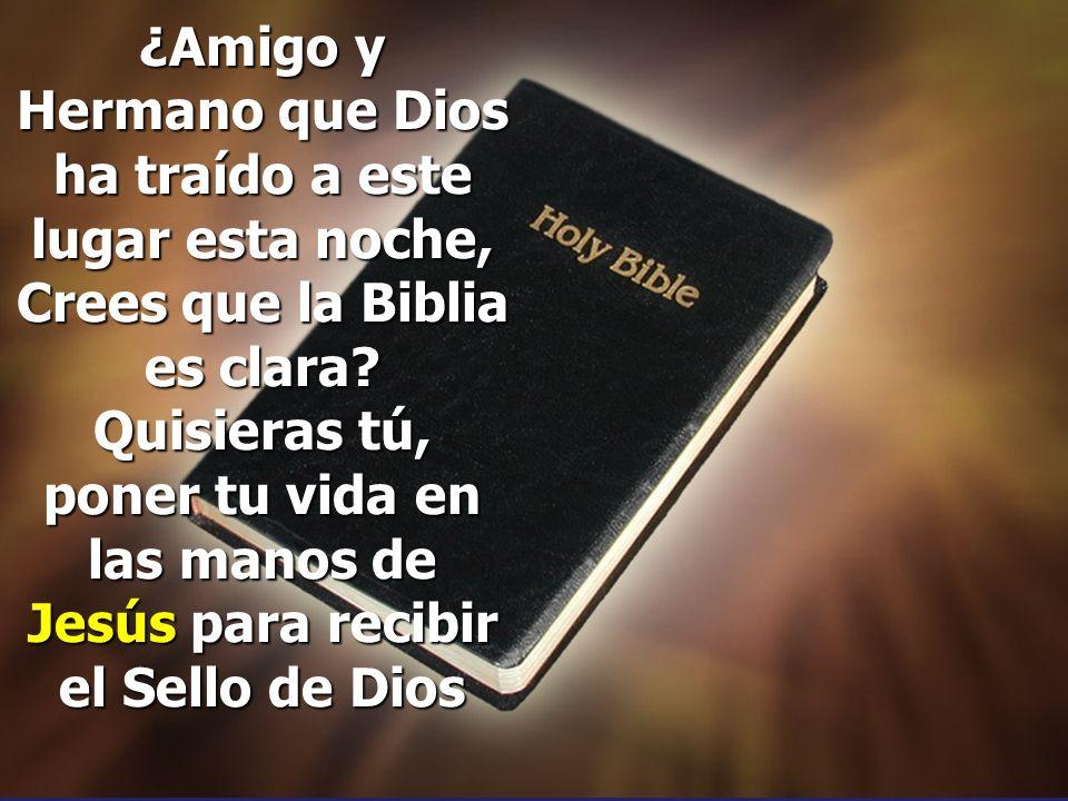 Dios quiere que compartamos este mensaje. Dios quiere que salgamos de Babilonia (Sistema papal y sus hijas) hijas) y evitemos recibir su marca y nos u