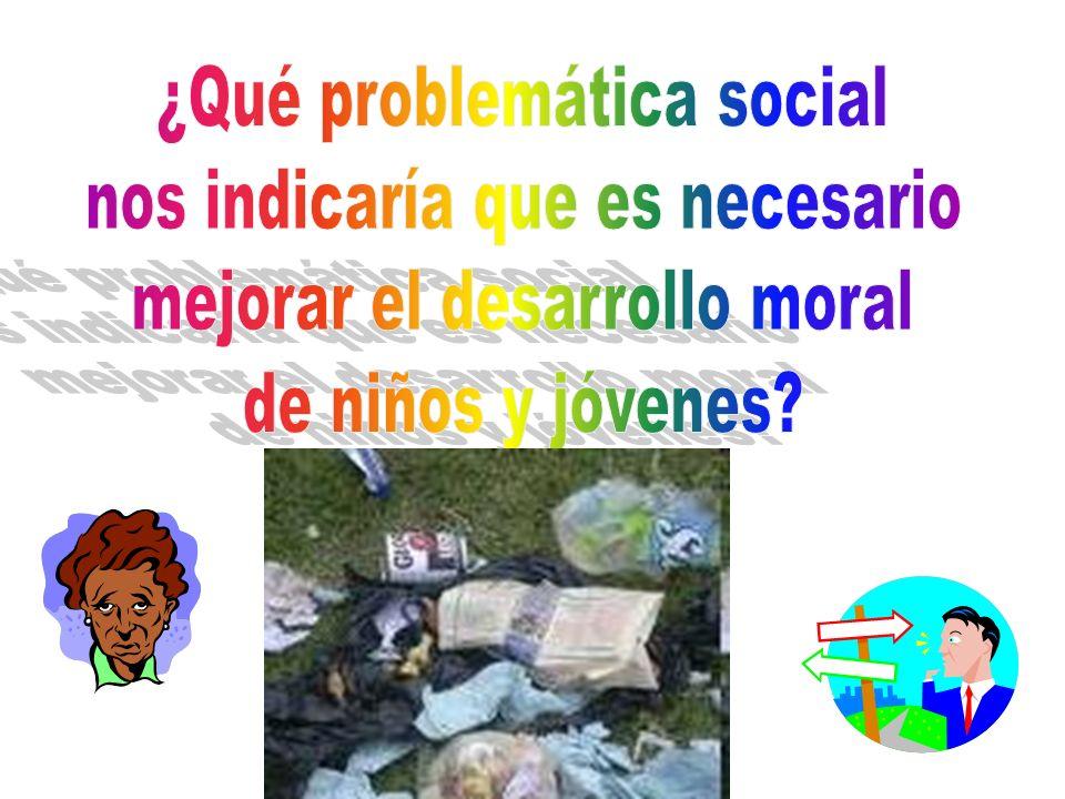 EDUCACIÓN CIUDADANA: Moral y Civismo Es evidente la cercanía del civismo con la moral.