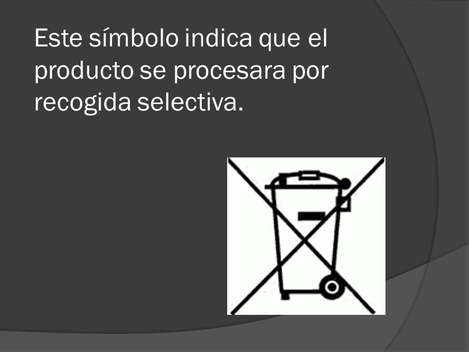 Usuarios Los usuarios también obligaciones, como por ejemplo entregar los aparatos electrónicos en sitios apropiados al deshacerse de ellos para si adecuada gestión.