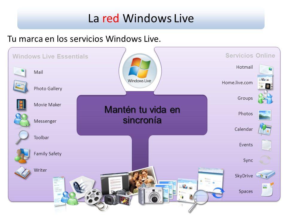 Construye marca en Windows Live Precios especiales para correr campañas en los formatos dentro de los servicios Windows Live $0.75 USD CPM Box Ad 300 x 250 $2.50 USD CPM Skyscraper 160 x 600 *Aplican restricciones: Precios válidos sólo para órdenes contratadas a partir del Abril 15 2009 Sujeto a disponibilidad de inventario
