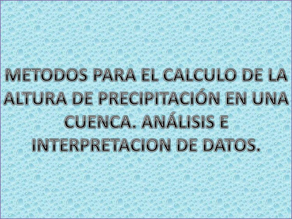 MEDICION DE LA PRECIPITACION Los aparatos mas usados para medir la precipitación son los pluviómetros y los pluviógrafos.