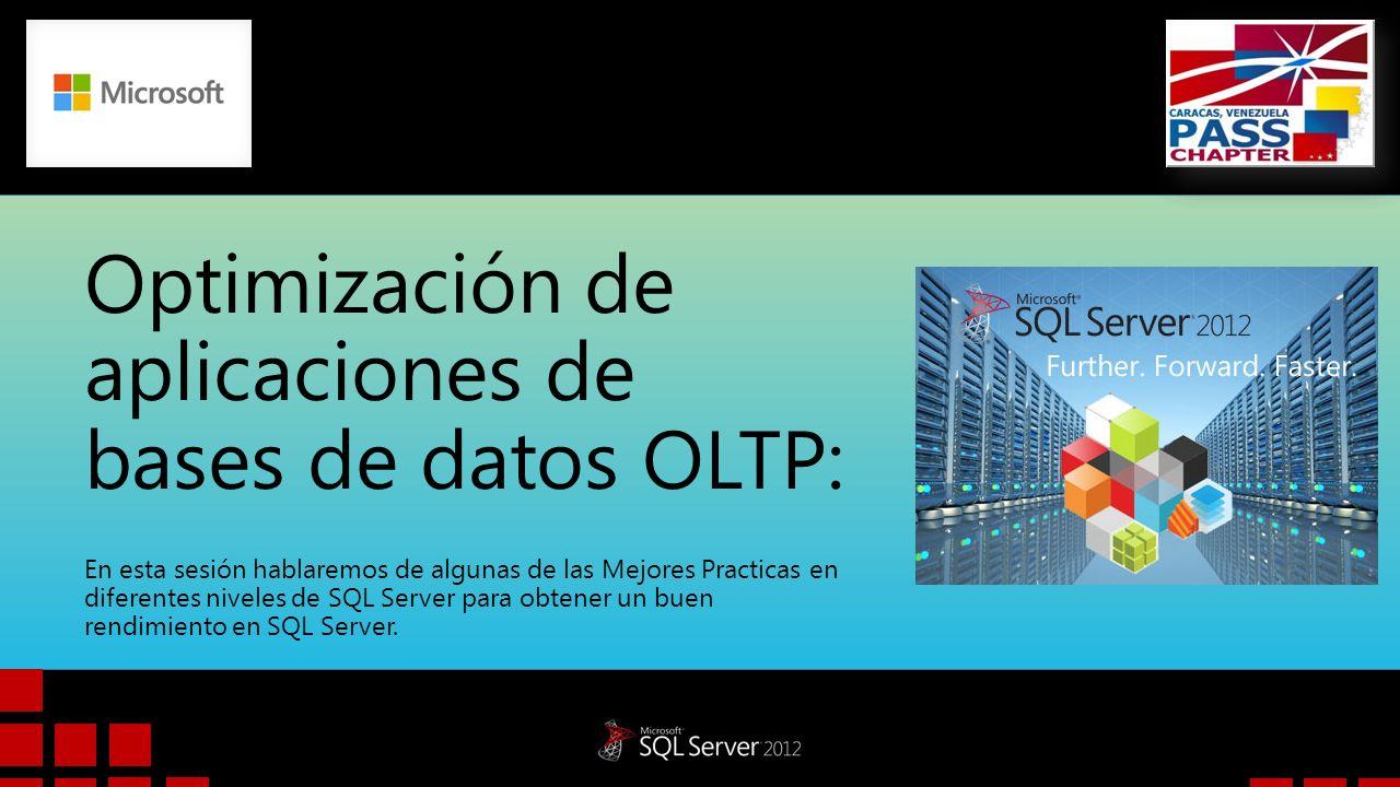 Contactos Sitio web: http://venezuela.sqlpass.org/ Facebook: https://www.facebook.com/sqlpassvzla Twitter: https://twitter.com/sqlpassve https://twitter.com/dixitox Blog: http://blogs.technet.com/b/sql_pfe_latam/ http://blogs.technet.com/b/pfelatam/