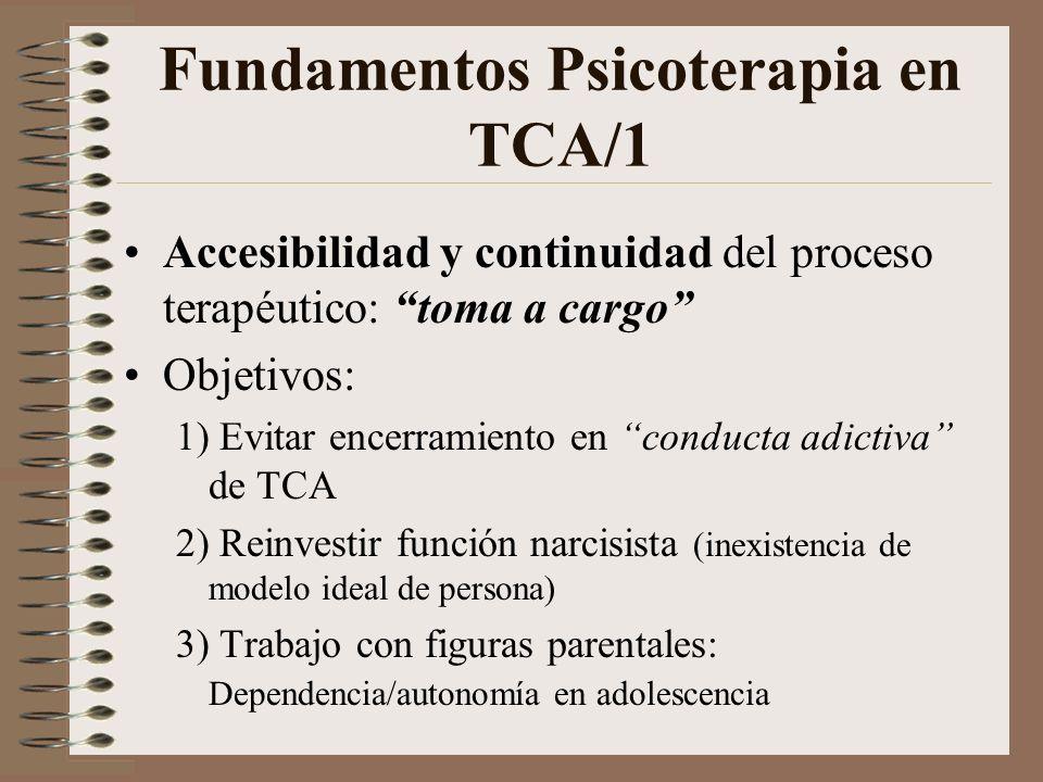 Temas a desarrollar Planteamiento clínico de partida Bases psicodinámicas: teóricas y técnicas Experiencia práctica