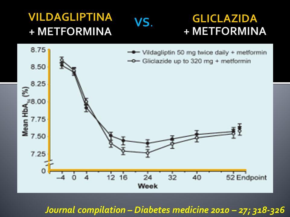 Journal compilation – Diabetes medicine 2010 – 27; 318-326 VS.