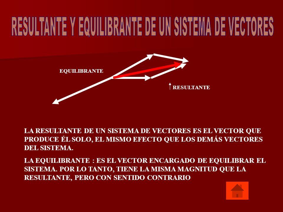 ELEMENTOS: El vector esta comprendido por los siguientes elementos: El vector esta comprendido por los siguientes elementos: La Dirección: esta determinada por la recta de soporte y puede ser vertical, horizontal e inclinada u oblicua.