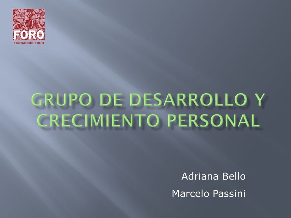 Adriana Bello Marcelo Passini