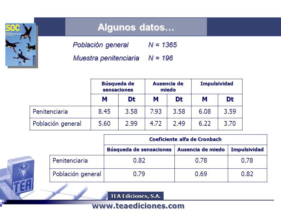 www.teaediciones.com www.teaediciones.com TEA Ediciones, S.A.