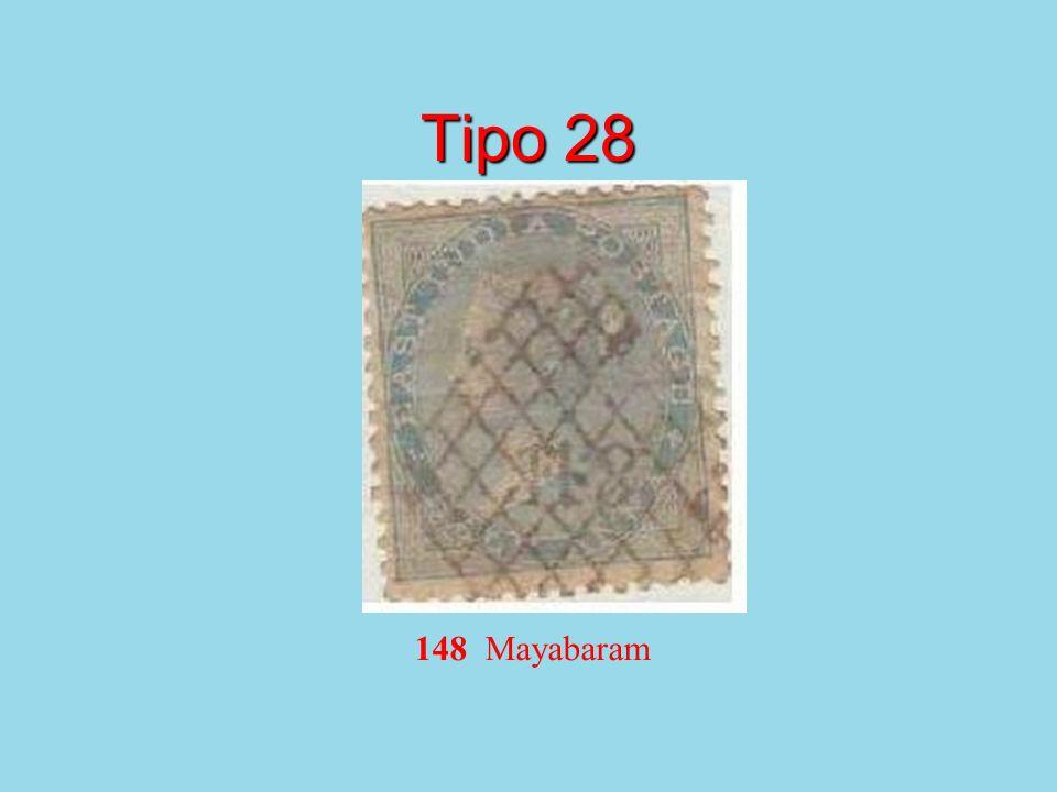 Tipo 28 150 Nagayatam